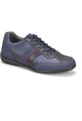 Oxide Navia Lacivert Erkek Ayakkabı