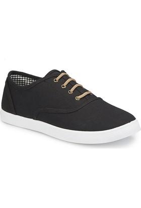 Polaris 81.355070.M Siyah Erkek Sneaker