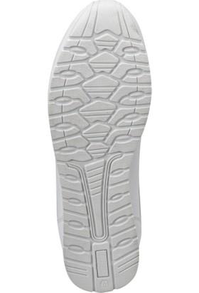 Torex DaRio Beyaz Erkek Sneaker