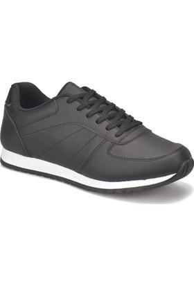 Torex DaRio Siyah Erkek Sneaker