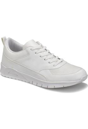 Torex Denıs Beyaz Erkek Sneaker