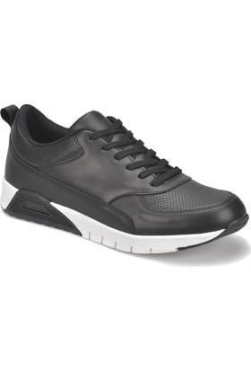 Torex Denıs Siyah Beyaz Erkek Sneaker