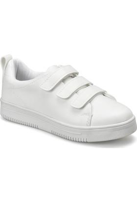 Torex Senna W Beyaz Kadın Sneaker