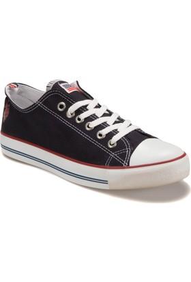 U.S. Polo Assn. 295888 Lacivert Erkek Sneaker