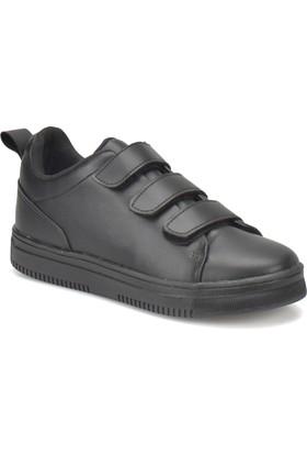Torex Senna W Siyah Erkek Çocuk Sneaker