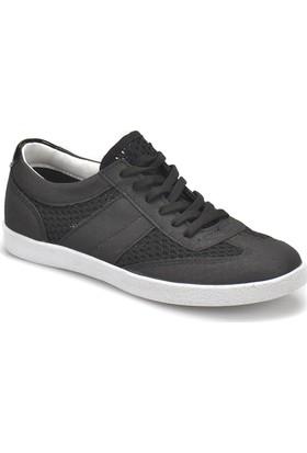 Art Bella Cs18034 Siyah Kadın Sneaker
