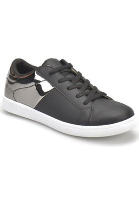 Art Bella U2206-18S Siyah Kadın Sneaker