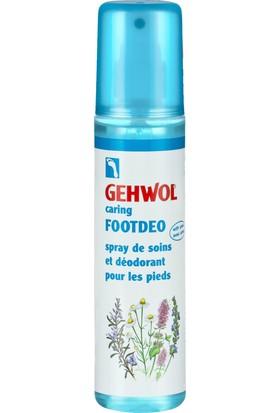Gehwol Caring Foot Deo - Ayak Bakım Deodorantı 150 ml