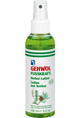 Gehwol Fusskraft Herbal Lotion - Bitkisel Losyon 150 ml