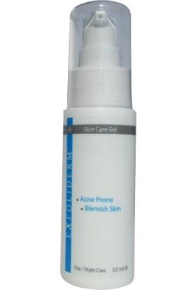 Exfoliderm Skin Care Gel (Acne - Blemish Skin) 50 ml