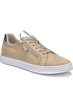 Butigo 18S-561 Bej Kadın Ayakkabı