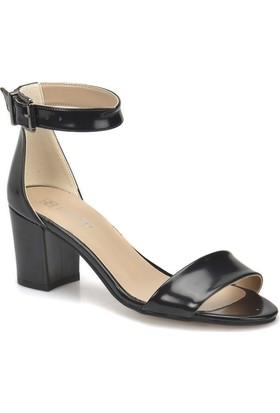 Butigo S1100 Siyah Kadın Ayakkabı