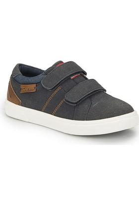 Dockers By Gerli 224575 Lacivert Erkek Çocuk Sneaker