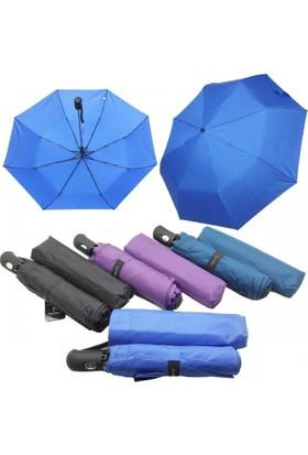 Wecot Otamatik Katlanabilir Yağmur Şemsiyesi