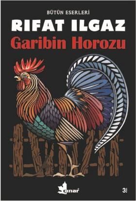 Garibin Horozu - Rıfat Ilgaz