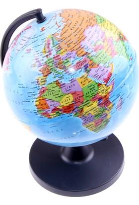 Akademiloji Büyük Dünya Yerküre