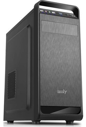 Izoly M178 Intel Core i7 620L 8GB 320GB Freedos Masaüstü Bilgisayar