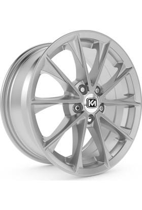 Kormetal Km276 S Rolling 7,0X16 Pcd 5X100 Et 35 Jant (4 Adet)