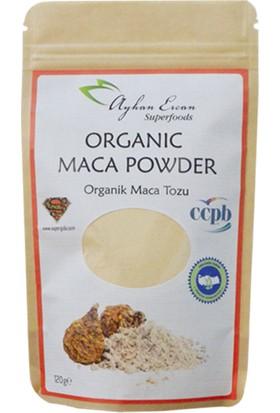 Organıc Maca Powder