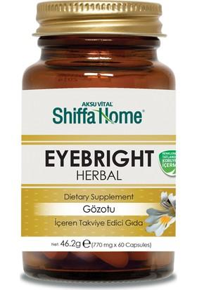 Eyebrıght/ Göz Otu