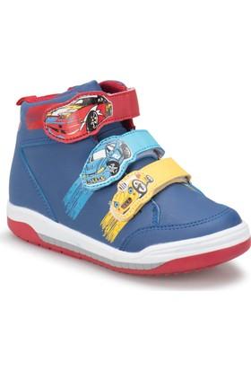 I Cool Ic109 Saks Erkek Çocuk Sneaker