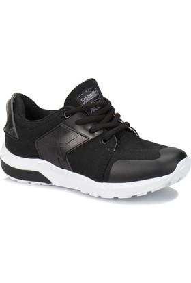 Kinetix Germin Siyah Erkek Çocuk Sneaker