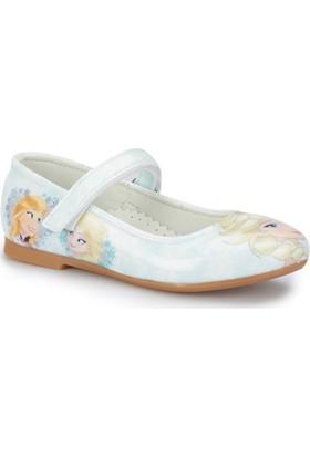Frozen Alya Mavi Kız Çocuk Basic