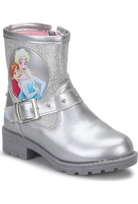 Frozen Arlie Gümüş Kız Çocuk Basic