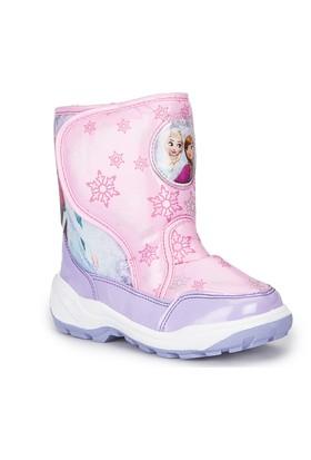 Frozen Loly-1 Fuşya Kız Çocuk Outdoor