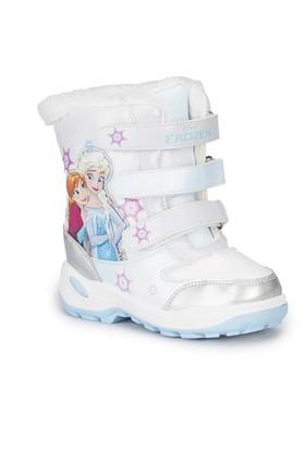 Frozen Loly-1 Gümüş Kız Çocuk Outdoor