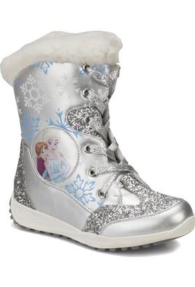 Frozen Mizy Gümüş Kız Çocuk Outdoor
