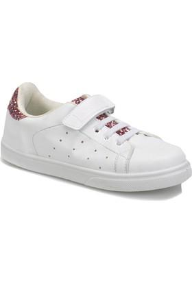I Cool Impact Beyaz Kız Çocuk Sneaker