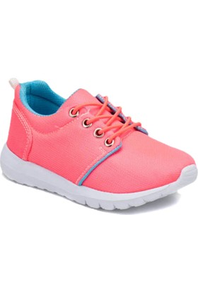I Cool Roshy Nar Çiçeği Kız Çocuk Sneaker