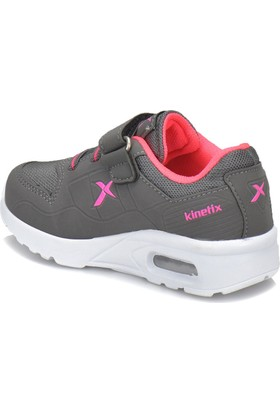b654ec58e8fa ... Kinetix Birno Gri Neon Pembe Kız Çocuk Sneaker ...