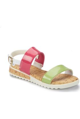 Pink Step Dılor Fuşya Kız Çocuk Basic