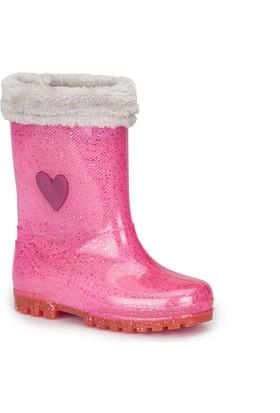Pink Step Roy-4 Fuşya Kız Çocuk Outdoor
