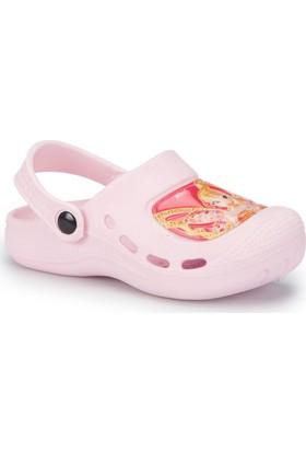 Pink Step Suvla Lacivert Kız Çocuk Sandalet
