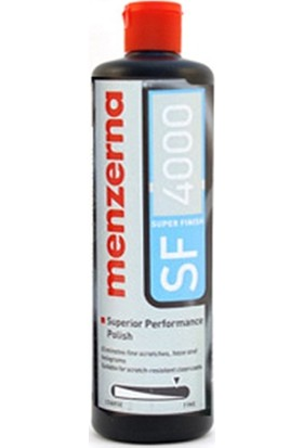 Menzerna Super Finish/SF4000 Hare/Hologram Giderici 250ml