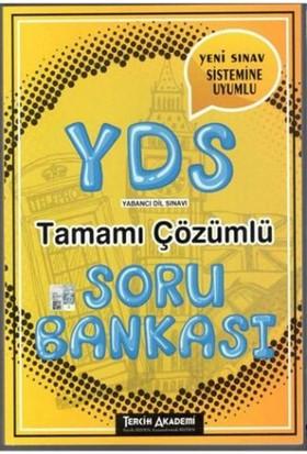 Tercih Akademi Yayınları Yds Tamamı Çözümlü Soru Bankası