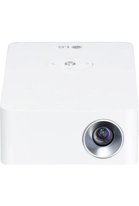 LG PH30JG 250 Lümen 1280x720 LED HD Projeksiyon Cihazı