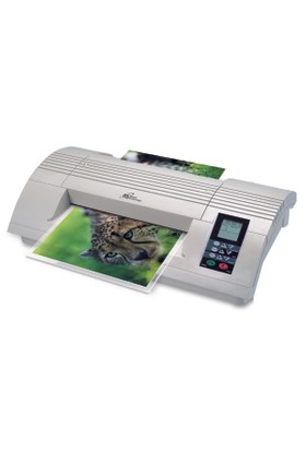 Royal NPH 900N Laminasyon Makinesi A4