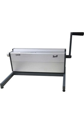 Sarff C430 Plus Tel Kapama Makinesi