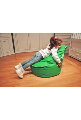 Armutland Twingo Çocuk Armut Koltuk Yeşil