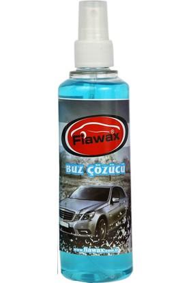 Fiawax Buz Çözücü Sprey 230 Ml