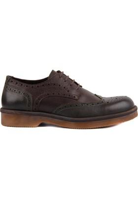Sail Laker's Yeşil Günlük Ayakkabı