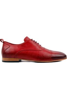 Sail Laker's Bordo Günlük Ayakkabı