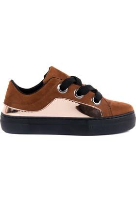 Sail Laker's Moxee Kadın Günlük Ayakkabı