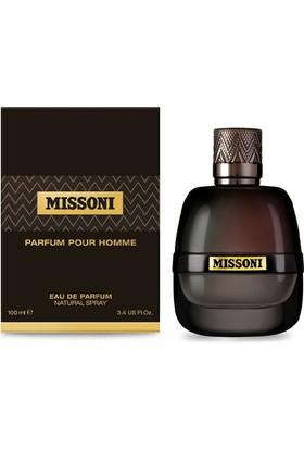 Missoni Missoni Pour Homme Edp 100 Ml