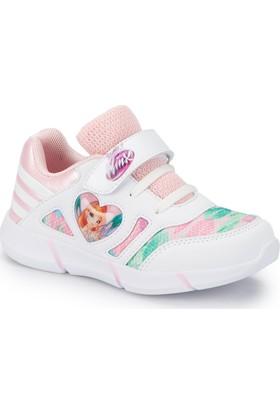 Winx Hure Beyaz Kız Çocuk Athletic