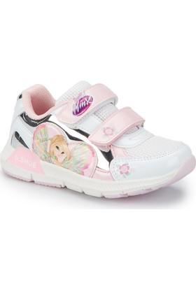 Winx Sody Beyaz Kız Çocuk Athletic